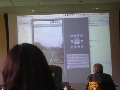 Mobile Technology Workshop