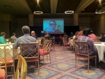 Jeff Howe, Crowd Sourcing, Keynote Speaker, Wrap-up