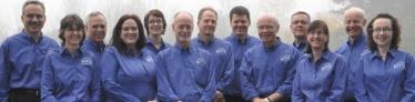 Geospatial Summit 2012 Team